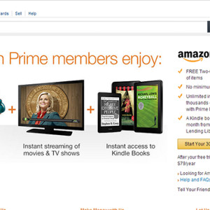 Amazon Prime Free Trial Account Singapore