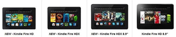 Kindle-Fire-HDX-Range