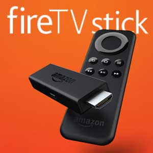 Amazon Releases Fire TV Stick to Vs Google Chromecast in Singapore