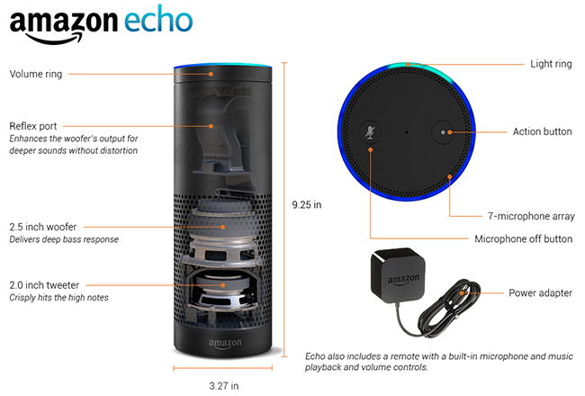 buy amazon echo singapore